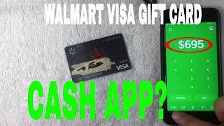 Konnen Sie eine Walmart-Visumkarte uberall ausgeben?