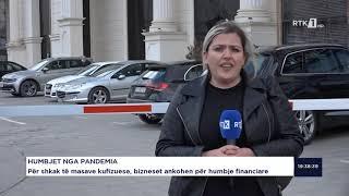 Lajmet Qendrore 08.04.2021