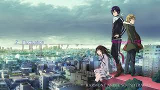 Noragami OST - 2. Fluctuation