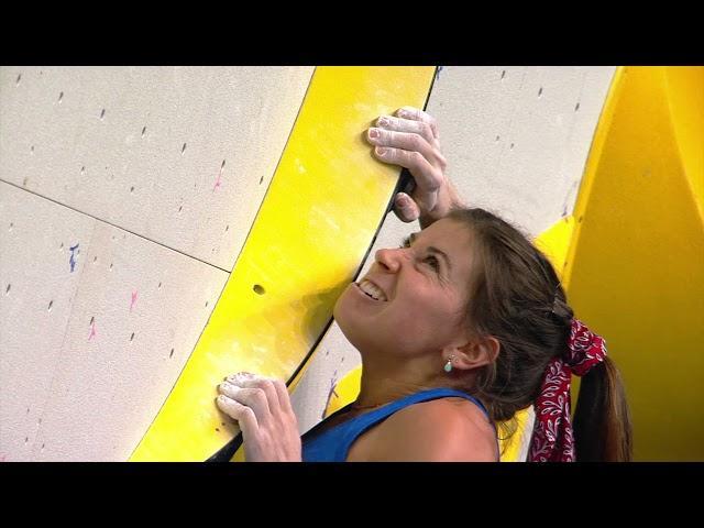 Чемпионат мира по скалолазанию и параскалолазанию Москва-2021. Итоги