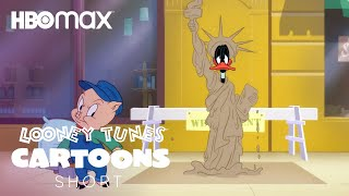 LOONEY TUNES CARTOONS trailer