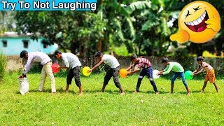 Indian Boys New Funny Video 😄-😅Hindi Comedy Videos 2019 Episode 02 | Fun TV