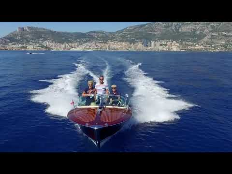 Monaco Classic Week 2019 - Day 2