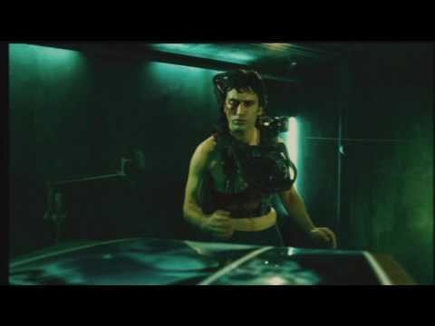 Saw II - The Death Mask aka the Venus Fly Trap (Director's Cut)