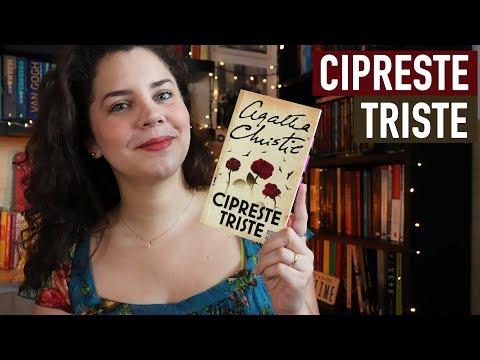 CIPRESTE TRISTE (Hercule Poirot no tribunal) | BOOK ADDICT