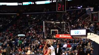 NBA Top 10 Plays of the week 1-16-14