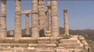 Temple of Poseidon - Sounio, Athens