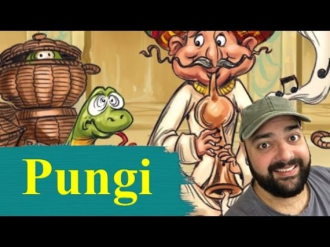 Pungi Review - with Zee Garcia