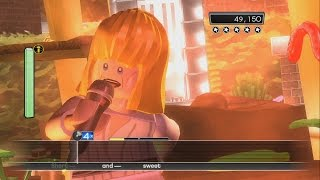 LEGO Rock Band - Spinal Tap - Short and Sweet LEGO Rock Band