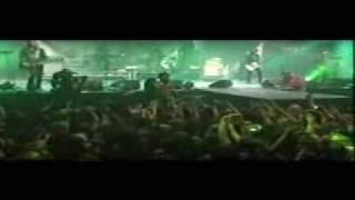 The Ark - It Takes A Fool To Remain Sane (live @ Provinssirock 2006)