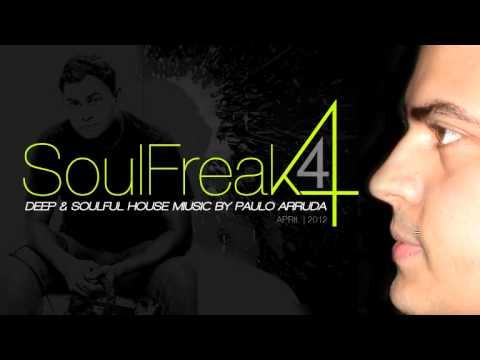 DJ Paulo Arruda – Soulfreak 4 – Live session at Radio 107