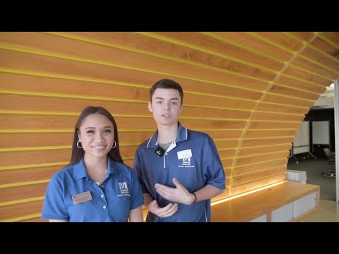 UMass Boston Virtual Tour