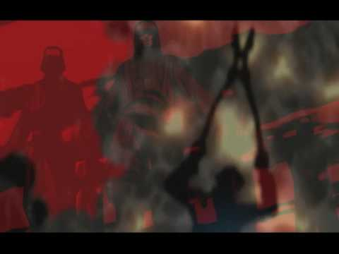 Pumpkin Scissors - AMV - Otep - March of the Martyrs