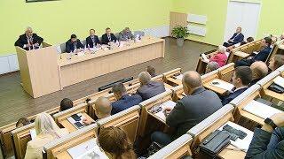 В Волгограде на конференции регионального штаба ОНФ подвели итоги и наметили дальнейшие планы работы