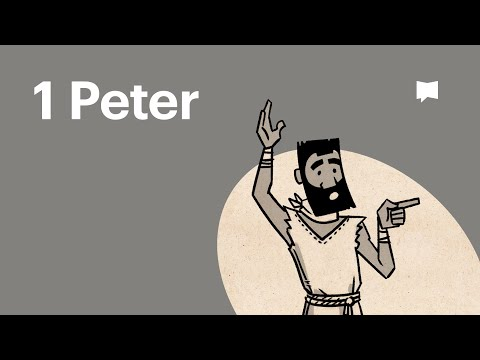 Overview: 1 Peter