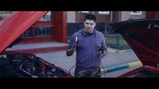 Как правильно «прикурить» автомобиль