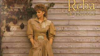 Reba McEntire ~ Don't Touch Me There (Vinyl)