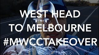 EPISODE 121 | WEST HEAD TO MELBOURNE