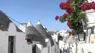 Alberobello - Italy - Unesco World Heritage Site