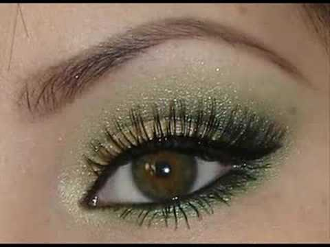 green/hazel color out? What Answers makes eyeshadow yahoo eyes  makeup  for Yahoo  eyes stand brown