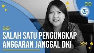 Profil Ima Mahdiah - Anggota DPRD DKI Jakarta 2019-2024 dan Mantan Staf Ahok (BTP)