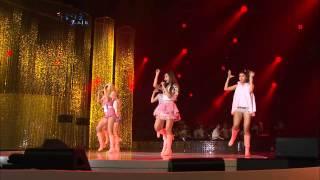 【TVPP】Hello Venus - Diva (After School), 헬로비너스 - 디바 (애프터스쿨) @ Beautiful Concert Live