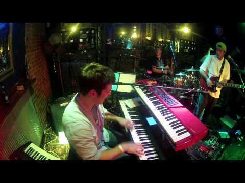 "Formula 5 - ""The Clear"" - Live at Bayou Cafe - Albany, NY - 11-23-12"