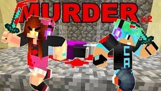 Minecraft / Murder Mystery / More Murder?! / Dollastic Plays