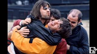 Oasis   Live Forever   Live At Knebworth '96 [Audio]