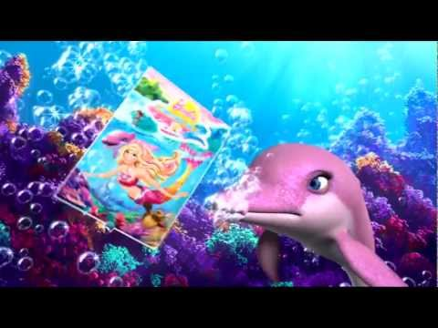 Barbie in a mermaid tale 2 - Trailer HD.mp4
