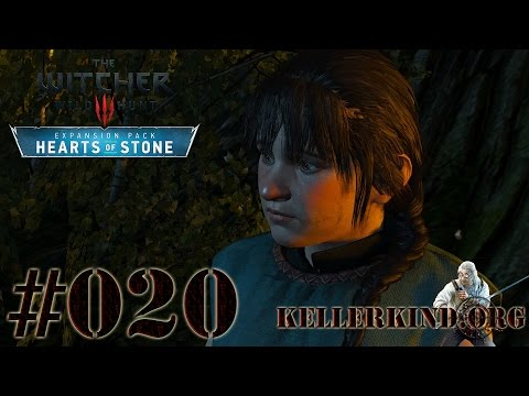 The Witcher 3: Hearts of Stone #020 - Bestie von Ehrendorf ★ EmKa plays Hearts of Stone [HD|60FPS]