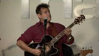 Showcase - Johnny Clegg - Your time will come - (3/4) - Fnac Paris Forum