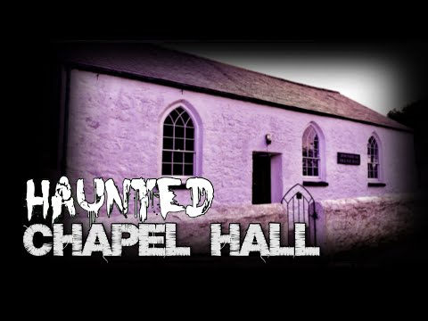 The Old Chapell, Townshend Ghost Hunt
