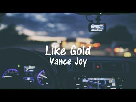 Vance Joy - Like Gold (Sub. Español)