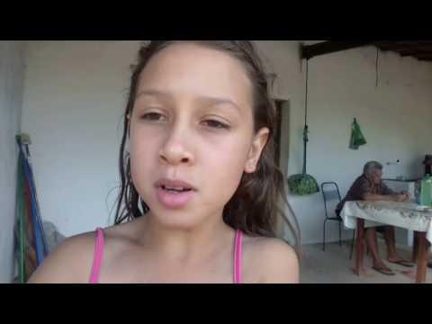 Meu banho - YouTube