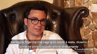 Under 40 – 4° Puntata. Intervista al Consigliere Regionale Francesco Agus