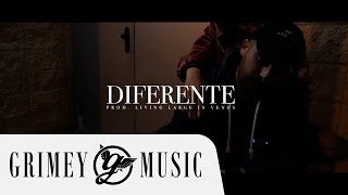 IVAN NIETO   DIFERENTE (OFFICIAL MUSIC VIDEO)