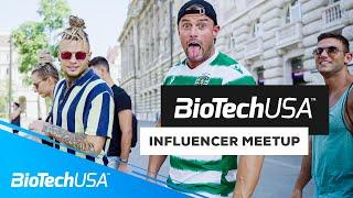 Influencer Meetup