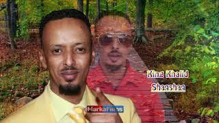 Somali Music Shaqshaq Song By ☆King Khalid☆