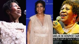 CNN REPORT🚨 Aretha Franklin Died at 76, Funeral | President & Celebrities Say their last Good Bye