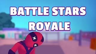 Battle Stars Royale