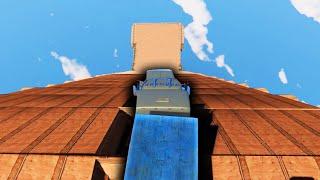 ARAÇLARLA BOWLİNG! (GTA 5 Komik Anlar) #39