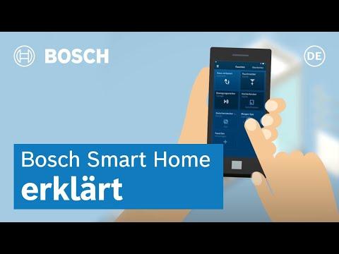 Bosch Smart Home Starter Set Heizung Für Ein Warmes Zuhause Tinkde