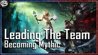 Raid Leading: Leading Your Team Effectively