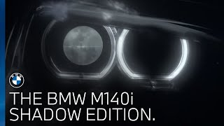 The BMW M140i Shadow Edition | The Known Unknown.