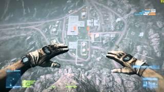 All maps in Battlefield 3