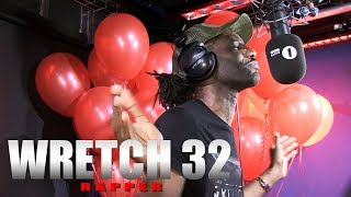 Wretch 32   Fire In The Booth (Part 5)