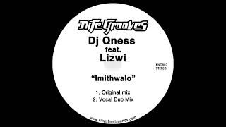 DJ Qness Fea. Lizwi   Imithwalo (Original Mix)