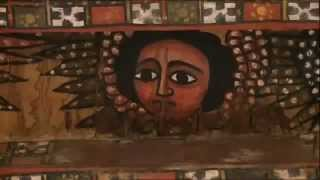 Ethiopian Ancient Architecture and The Ethiopian History