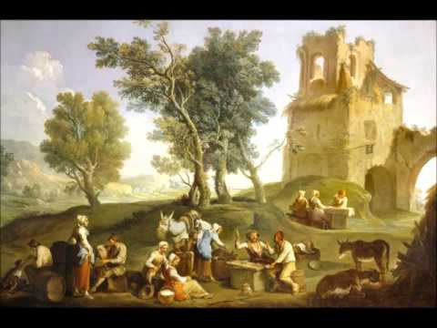 Claudio Monteverdi: Quel augelin che canta (Quarto Libro dei Madrigali)
